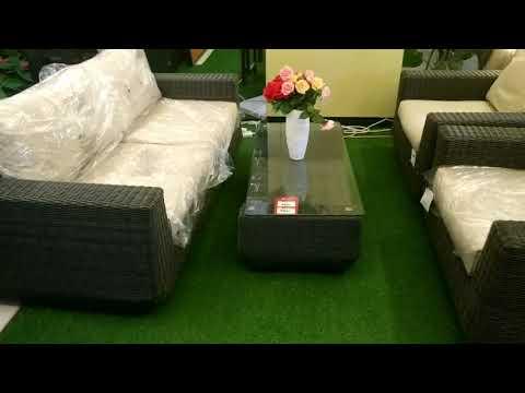 Outdoor Garden Furniture in Dragon Mart Dubai