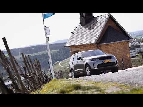 Land Rover Discovery im AUTOHUB Test