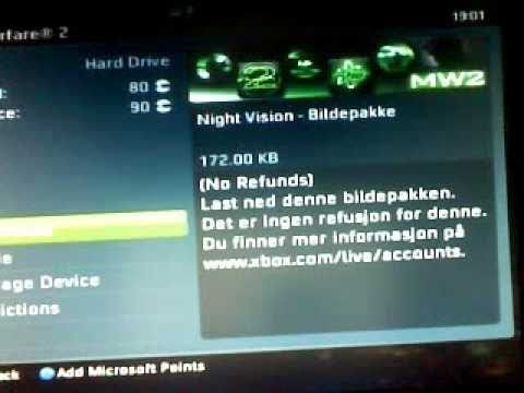 how to fix xbox error code 80151904