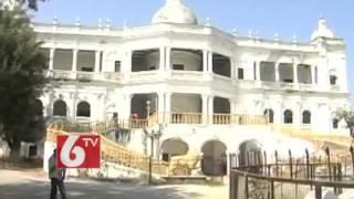 History of Wanaparthy Palace