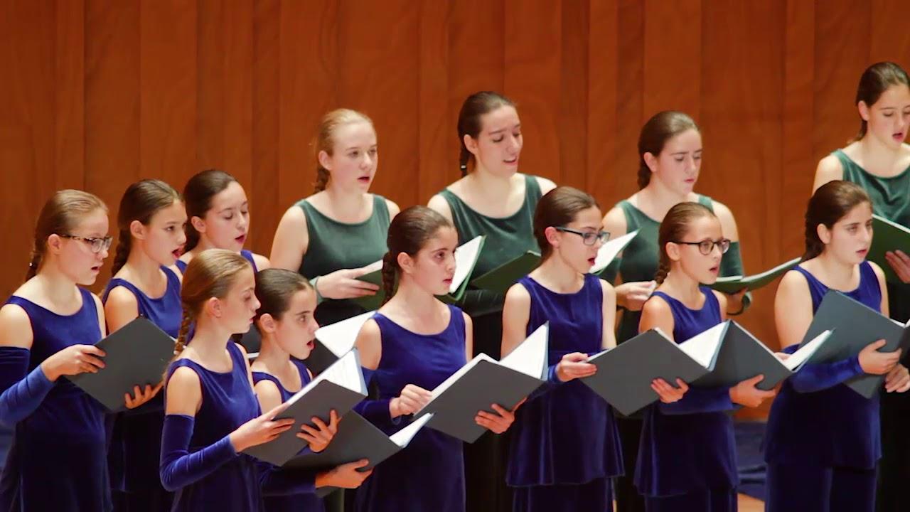 El Cor Vivaldi al Museu   Museu de la Música