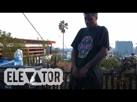 Digital Nas - DN Freestyle (Official Music Video)