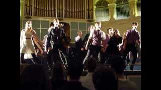 Oxford Alternotives - Knights of Cydonia - Voice Festival 2013