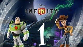 Прохождение Disney Infinity История игрушек Часть 1(Подробнее об игре Disney Infinity, а так же видео прохождения можно посмотреть на моём сайте - http://playr.su/games/disney-infinity/..., 2014-02-02T09:01:34.000Z)