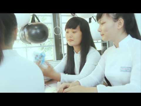 Phim ngắn 12i THPT Trần Phú