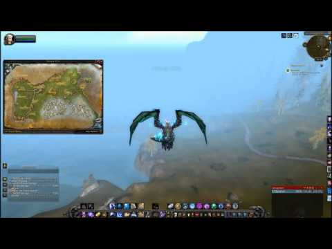 Gavrock Quest - World of Warcraft
