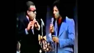 Roberto Carlos e Altamiro Carrilho - Especial de 1976 - Música: O Calhambeque