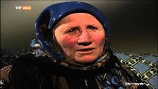 Ahıska Türkleri 39 nin Göç Hikayeleri Yüzyıllık Yalnızlık 3 Bölüm TRT Avaz