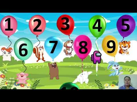 30/06/2564 อนุบาล 2 วิชาคณิตศาสตร์ เรื่อง การลากเส้นต่อจุด 1-10