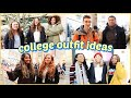 🥶what students actually wear in college (winter outfit ideas!)