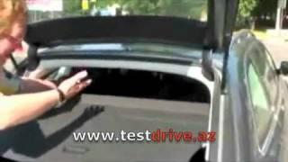 Тест драйв Audi a4 allroad СиДр ч 1