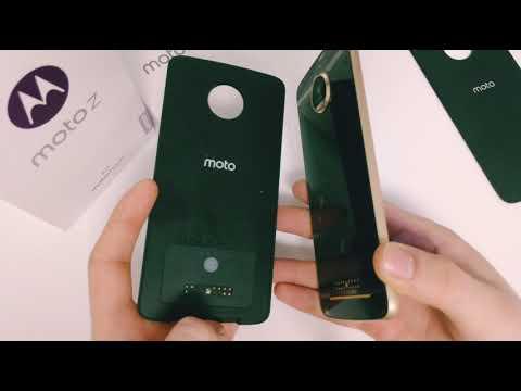Обзор: Motorola Moto Z в 2020 году стоит ли?