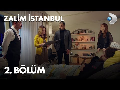 Zalim İstanbul 2. Bölüm