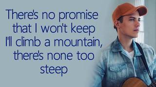 DAVID GUETTA ft JUSTIN BIEBER - 2U (Cover by Leroy Sanchez) / Lyrics