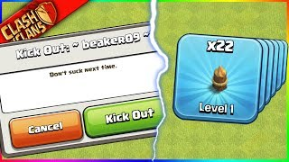 * * 100% WEIRDO BASE FOR LIFE * * ▶️ Clash of Clans ◀️ * * 100% WEIRDO BASE FOR LIFE * *
