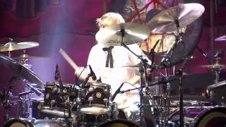 Tenacious D The Complete Masterworks 2 - drum solo