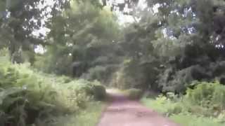Brownlee Tri 2016 - Run Route
