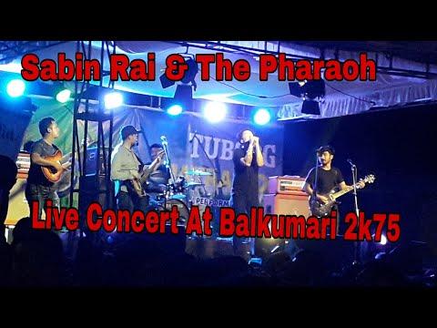 Chords For Timi Nai Hau Sabin Rai Live Concert In Balkumari Thimi