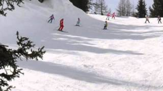 La Clusaz ski en Haute Savoie
