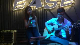 Giấc mơ có thật - Guitar Tiến Nguyễn ft Nhật Lệ