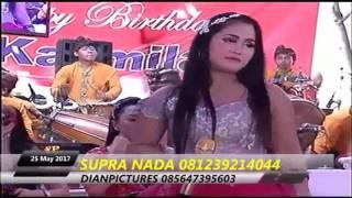 Surat Cinta untuk Starla #Supra Nada live Srimulyo Gondang, Srg