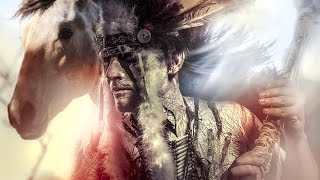 Native American Meditation Music |  Shamanic Meditation Music | Healing Music