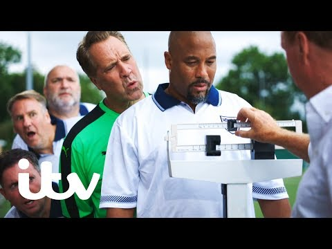 Harry's Heroes: The Full English | This March | ITV