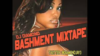 Bashment Mix Best Of 2013 And Late 2012)