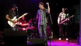 Joker and The Thief - August 8 2012 - Dirty Feet