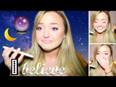(LIVE FOOTAGE) CRAZY UNEXPECTED PSYCHIC READING CALL *NOT CLICKBAIT*
