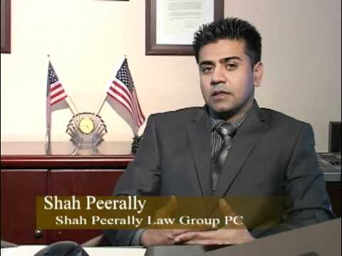 Shah Peerally Law Segment One