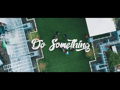 Ben Utomo - Do Something ft. Tuan Tigabelas