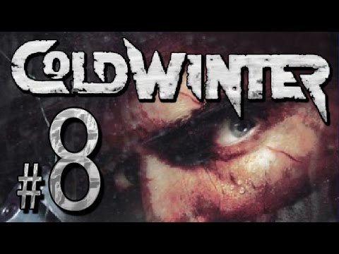 Cold Winter PS2 walkthrough - Black Market Approach, Valley