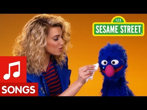Sesame Street: Try a Little Kindness with Tori Kelly