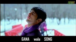 Gana wala Song : the Q-tiyatic version