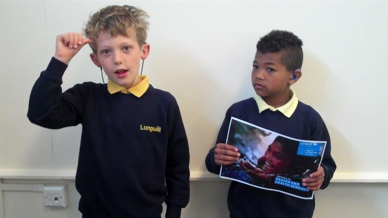 Deaf Awareness Week 2021