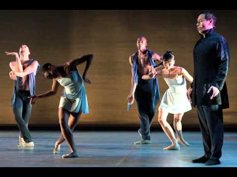 Alonzo King | SC Governor's School for the Arts and Humanities