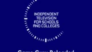 Game Network : Game Guru Reloaded Ident (2005 Version)