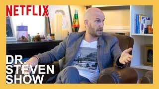Leon Logothetis on Haters | The Kindness Diaries
