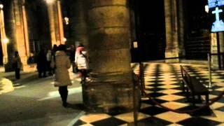 Собор Парижской Богоматери. Внутри.(Поездка во Францию. Собор Парижской Богоматери. https://youpartnerwsp.com/join?7537 моя партнерка, подключайтесь)))), 2013-12-03T21:47:42.000Z)