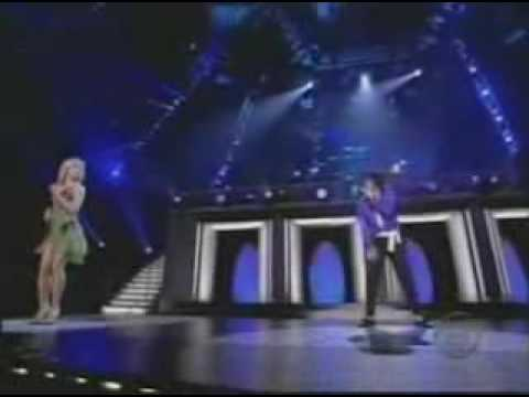 MICHAEL  JACKSON - THE GENIUS, THE KING OF  MUSIC, THE LEGEND and BRITNEY  SINGING  LIVE! 2001
