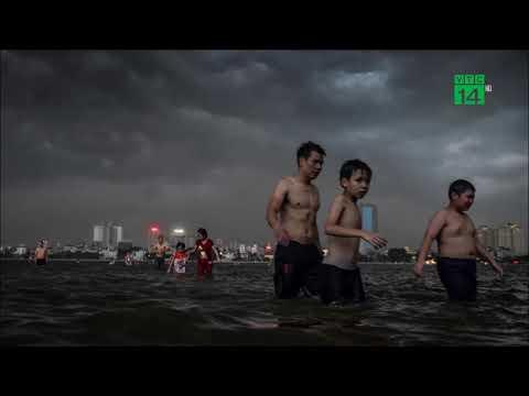 VTC14 | Hà Nội: Nhiều người sợ hãi trước dông lốc kinh hoàng