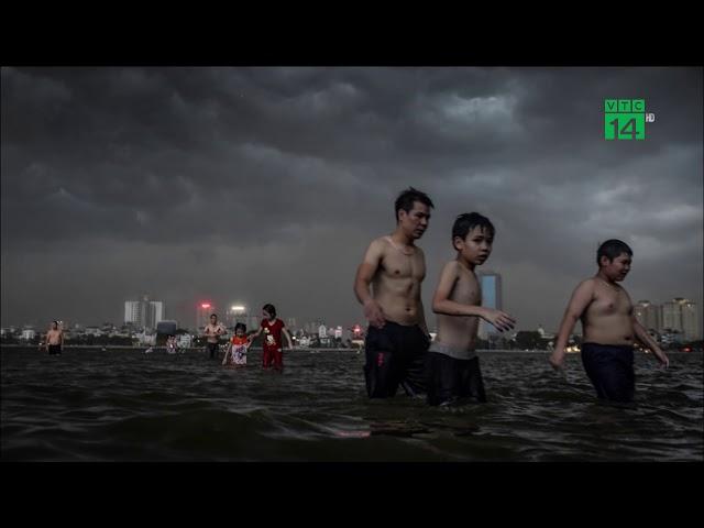 VTC14   Hà Nội: Nhiều người sợ hãi trước dông lốc kinh hoàng
