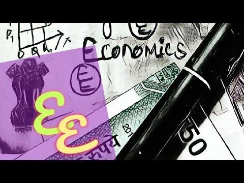 How to prepare UGC NET Economics Economics topic  UGC NET