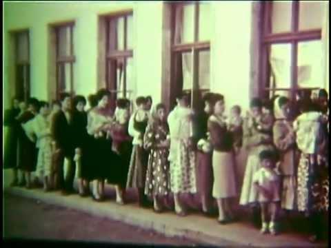 Turkey - Nation In Transition (1961)