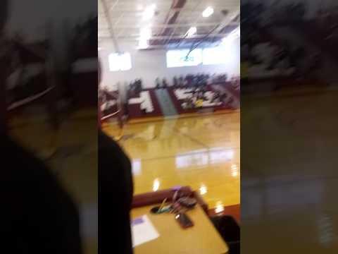 National Anthem Lansingburgh senior high school