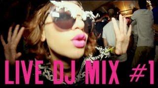 Live DJ Mix #1 - Sak Noel thumbnail