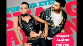 "Shaggy ft. Alaine - For Yur Eyez Only =[TRIBE MIX]= DJ ACEMOSH REMIX ""FREE MP3 DOWNLOAD"""