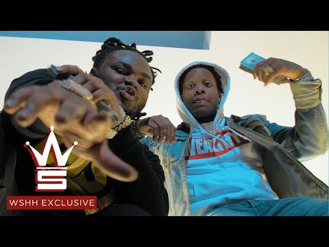 Tee Grizzley  Colors  (WSHH Exclusive - Official Music Video)