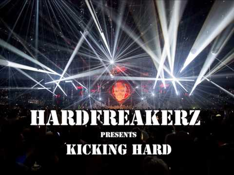 Kicking Hard - Soundwaver Guest Mix